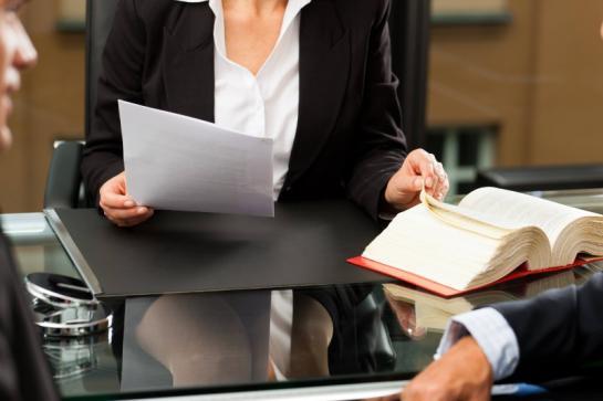 avocat en droit pénal et routier